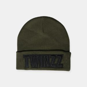 UBER-EMBRO-KNITTED-HAT-Olive-Black-twinzz-sk