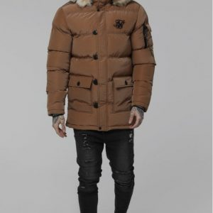 siksilk-shiny-puff-parka-rust-p3872-34091_medium