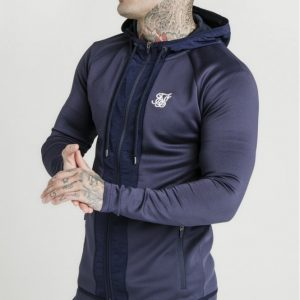 siksilk-creased-nylon-zip-through-hoodie-navy-p4218-37587_medium